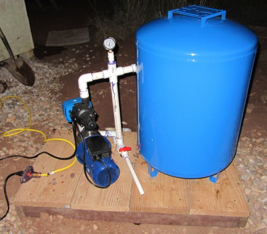 Water Pressure Booster Pump Ernest Electro Engineering